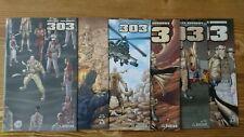 303 Garth Ennis Avatar Press Complete Set NM