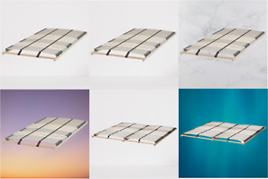 New LÖNSET Slatted bed base, available in 6 different sizes  *Brand IKEA*
