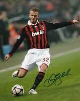David Beckham Autographed Signed 8x10 Photo REPRINT