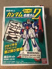 Bandai Gundam Mobile Suit Series 2 Blind Box Mini Model Kit Figure New