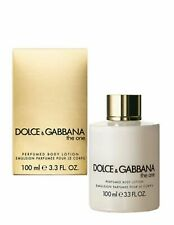 The One Body Lotion 3.3 Oz for Women by Dolce & Gabbana
