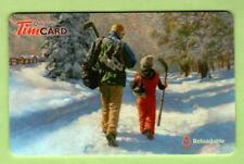 Cold Stone Creamery $0 TIM HORTONS Canada 2011 Gift Card Eng