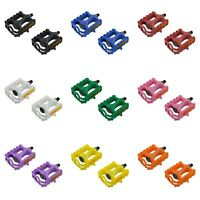 "NEW Bicycle M.T.B Pedals 861 1/2"" BMX Lowrider Mountain Bike Beach Cruiser Fixie"
