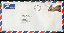South Africa 1986 Commercial Airmail Cover To England #C32676