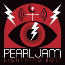 Lightning Bolt (Intl.Digipack) von Pearl Jam (2015)