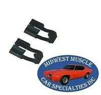 Chrysler NOS Rear End Key Trunk Deck Lid Lock Latch Rod Arm Retainer Clip 1pc KQ