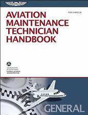 Aviation Maintenance Technician Handbook by Federal Aviation Federal Aviation...