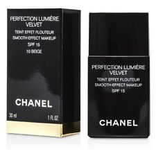Chanel Perfection Lumiere Velvet Smooth Effect Makeup SPF15 - #10 Beige 30ml