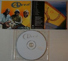 cd: LIMIT X - 4 REAL - AFRICA
