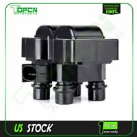 For Ford Ranger F-150 Expedition Lincoln Town Mercury Grand FD487 Ignition Coil
