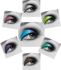 Unbranded Shimmer Loose Powder Single Eye Shadows