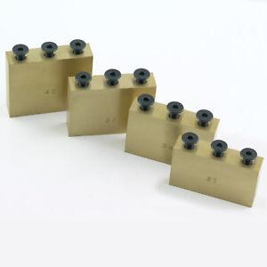 Brass Tremolo Sustain Block For Floyd Rose System SB1