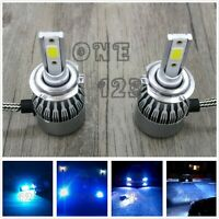 CREE H7 55W 8000LM CREE LED Headlights Kit High Low Light
