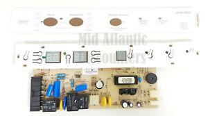 Whirlpool Kenmore Refrigerator Control Board 8201528 AP3177964 for 106.8201528