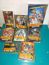 Lot 9 Jeu de société VF NEUF edge  Zombies 2 3 3.5 9 X 11 cartes Humains !!! 2 3