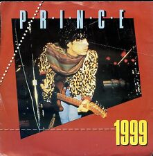 7inch PRINCE 1999 HOLLAND 1982 EX