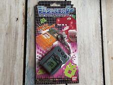 Bandai DIGIMON Digital Monster Battle Connect Unopened Retro Vintage Japan 1997