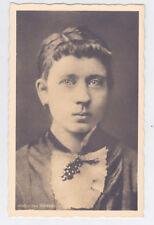 GERMANY THIRD REICH HOFFMAN PHOTO PC OF HITLER'S MOTHER
