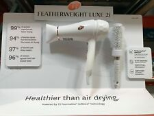 T3 Luxe 2i Professional Hair Dryer - White Rose Gold, Brand New Sealed in Box