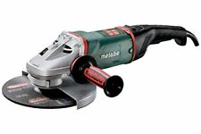 Metabo amoladora angular We 26-230 MVT Quick 2600 Watt