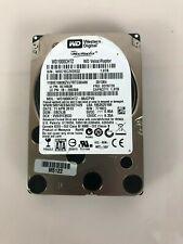 """Western Digital WD1000CHTZ  1TB 10K RPM SATA 15mm 2.5"""" Hard Drive"""