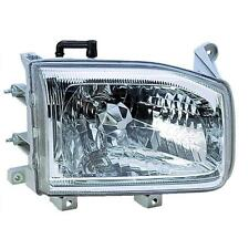 Fits NISSAN PATHFINDER 1999-2004 Headlight Right Side 26010-2W625 Car Lamp