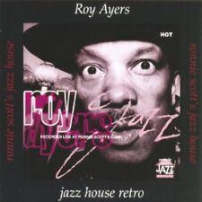 Ayers, Roy - Hot ZACHARY BREAUX CD NEU OVP