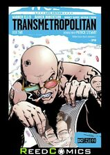 TRANSMETROPOLITAN BOOK 2 GRAPHIC NOVEL New Paperback Collects #13-24
