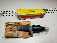 NOS 1975-1979 Jaguar XJ12 Fuel Injector 1971-1974 Saab Bosch 0280150045 NEW