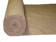 10 yds 40 inch 10 oz Jute Upholstery Burlap ~ Free Shipping ~