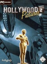 PC DVD-ROM Nuovo/Scatola Originale-Hollywood Pictures 2