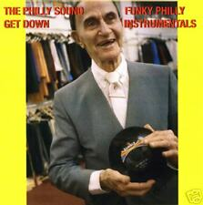 Funky Philly Instrumentals-Funkadelphia CD-Philly Funk! 60s-70s Funky Philly CD