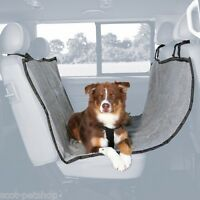 NEW Waterproof & Fleece Car Seat Cover For Dogs 145x160