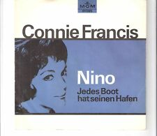 CONNIE FRANCIS - Nino