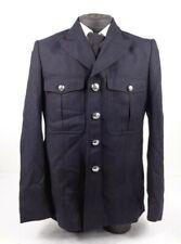 Ex MOD Police Officer PC Wool 2 Pocket Royal Cypher Uniform Tunic Jacket G1 PT2