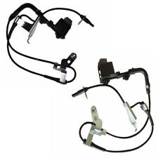 New ABS Wheel Speed Sensor Front Right & Front Left 09-13 fits for Mazda 6
