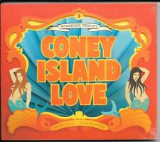 CD Nickodemus pres. `Coney Island Love` Neu/New/OVP Balkan Hot Step