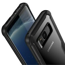 Luxury ShockProof Ultra Slim Bumper Case Cover for Samsung Galaxy S8