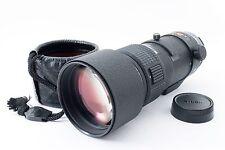【Excellentー】Nikon Nikkor AF ED 300mm F4 #204053