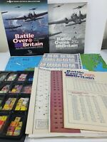 Battle Over Britain SPI TSR Boxed War Game 1985 Strategy