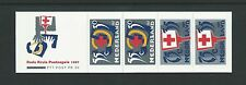 Elizabeth II (1952-Now) Decimal European Stamp Booklets