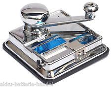 OCB MIKROMATIC DUO Zigarettenstopfer MICROMATIC Zigaretten- Stopfmaschine