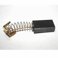 2pcs 6 x 16 x 25mm Universal Motor Carbon Brushes For Electric Tools