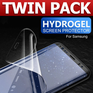 2x Screen Protector for SAMSUNG Galaxy S20 S10 S8 S9 Plus 5G *CASE FRIENDLY*