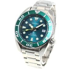 SEIKO PROSPEX Automatic Men's Watch Diver Scuba Limited Model EMS w/ Tracking