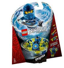 70660 LEGO Ninjago Spinjitzu Jay 97 Pieces Age 7+ New Release for 2019!
