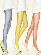 Collant mousse GERBE ALTESSE 20 deniers disponibles en 10 coloris. Tights.