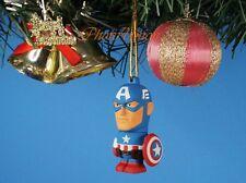 CHRISTBAUMSCHMUCK Weihnachten Xmas Haus Deko Marvel Avengers Captain America