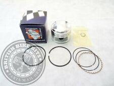 STD Omega Piston Assembly - BSA DBD34 Goldstar