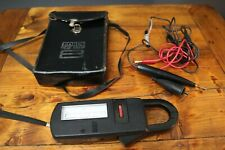 Robin Kew Snap 8 Clamp Meter Probes & Case 2804 AC Volt Ohm Ammeter Working